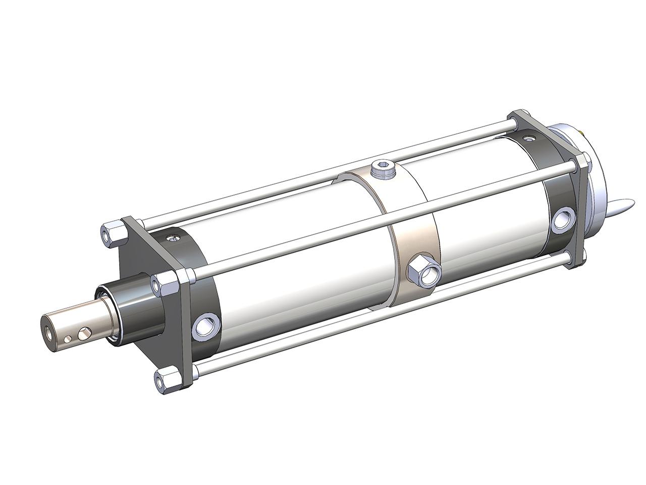 Cylinder Fi-100