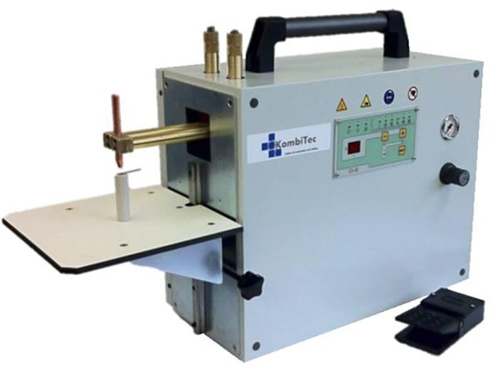 Elektrodenhalter - KT SST ACBAT 300