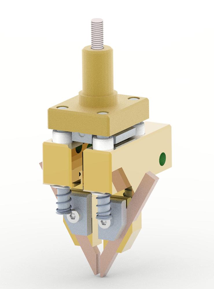 Elektrodenhalter - SK-2020-DE-000