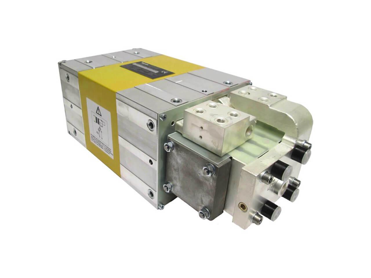 Medium Frequency Welding Transformer – PSG 3200.00 A