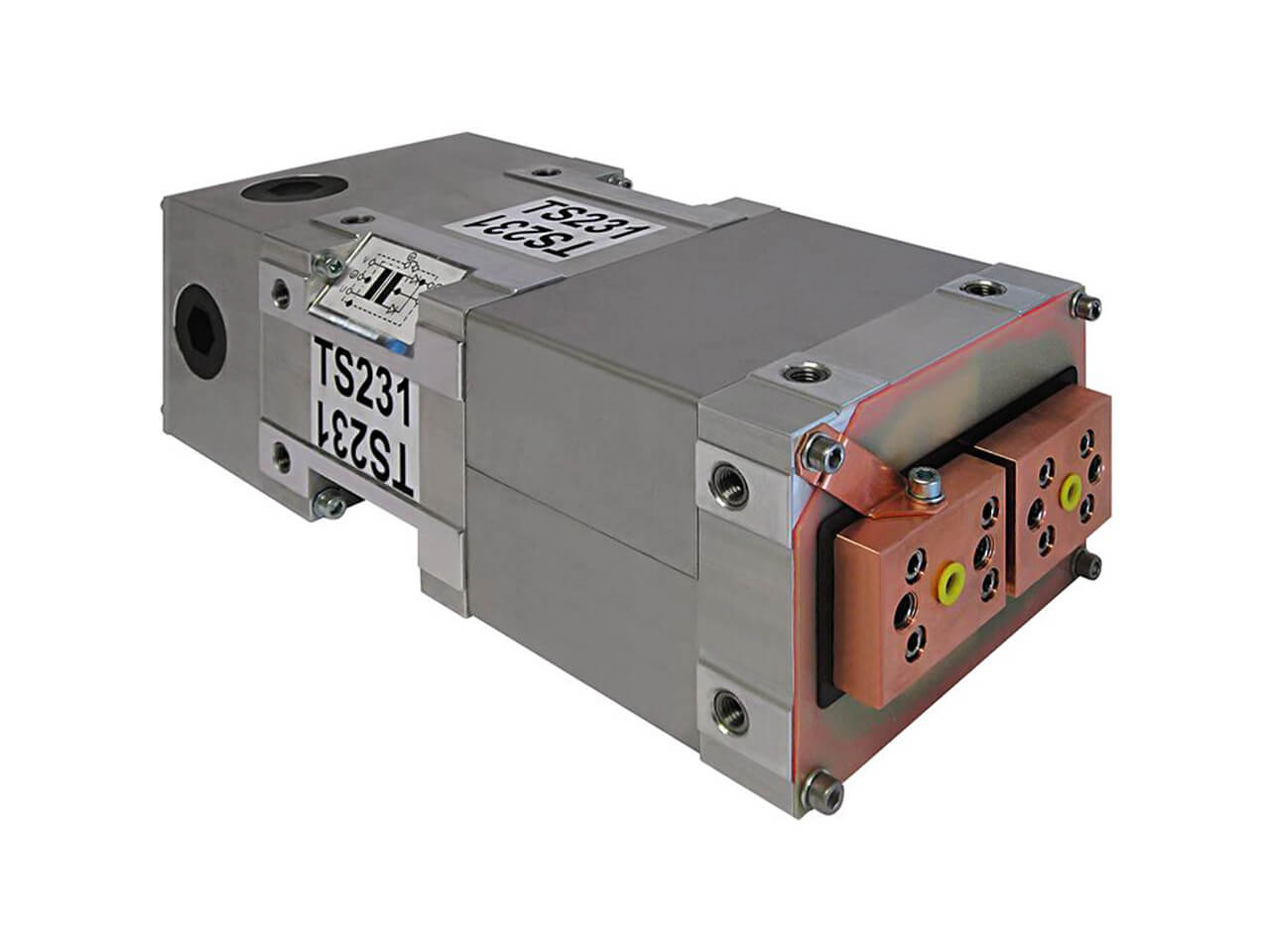 Srednje Frekvenčni Varilni Transformator – PSG 6160.00 TS231