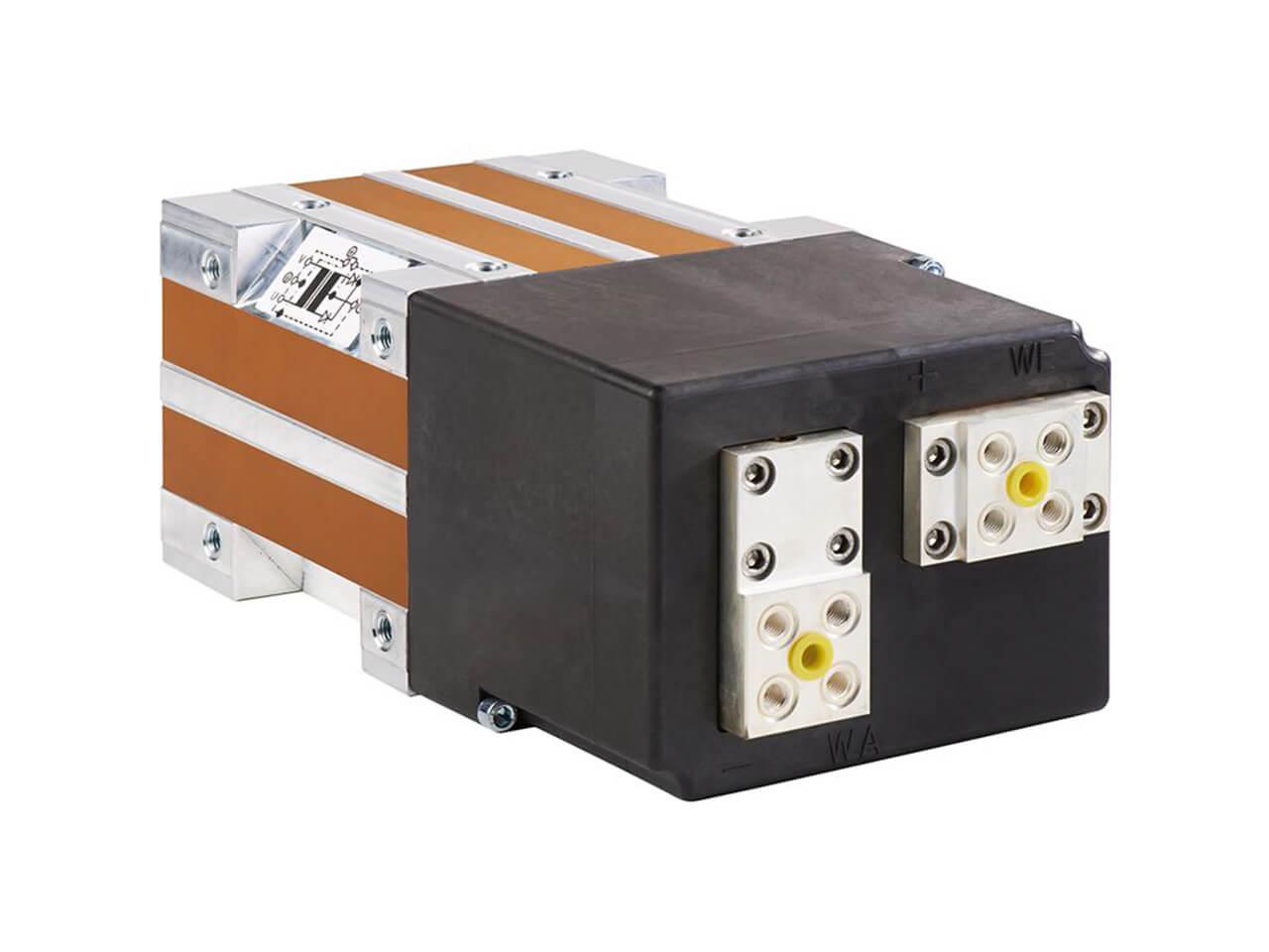 Medium Frequency Welding Transformer – PSG 6250.00 ASTK