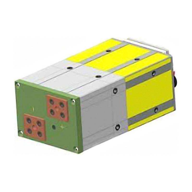EXPERT Transformatorenbau HF DC Rectifier Units – Series MF10 / 10 KHz