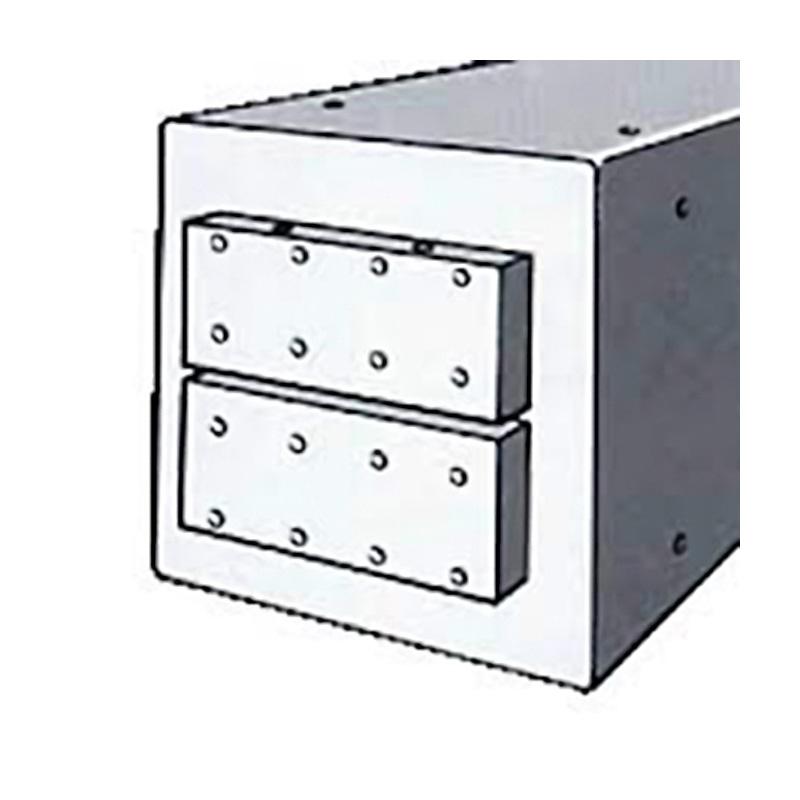 EXPERT Transformatorenbau Machine transformers - Connection arrangement 10