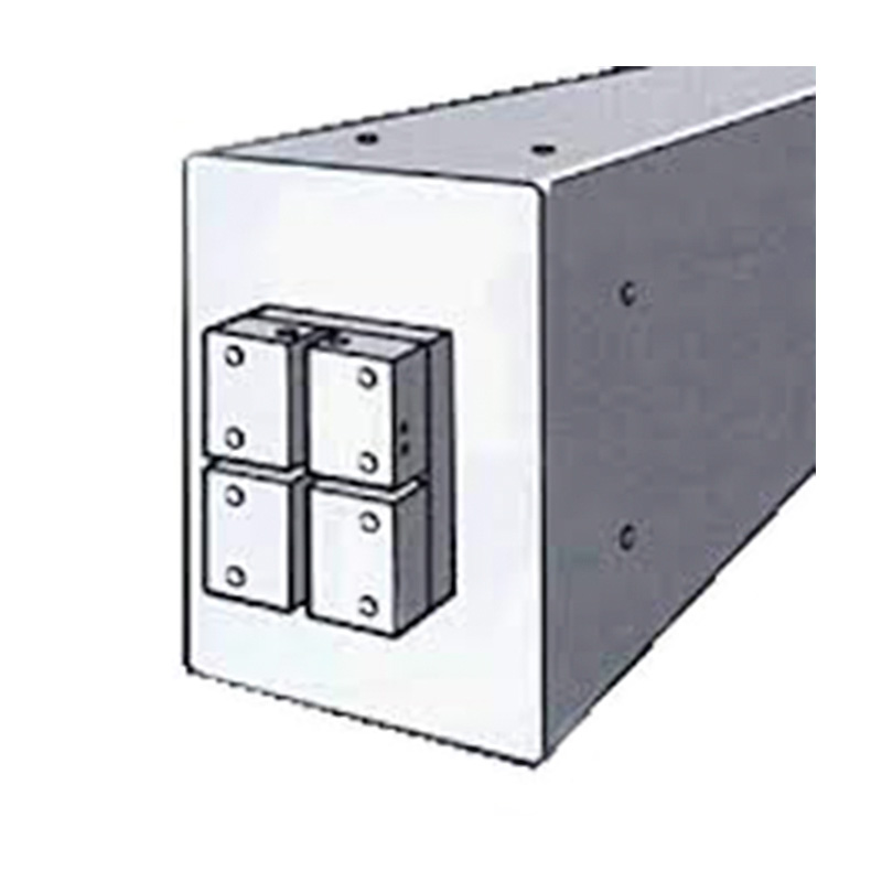 EXPERT Transformatorenbau Machine Transformers – Connection Arrangement F