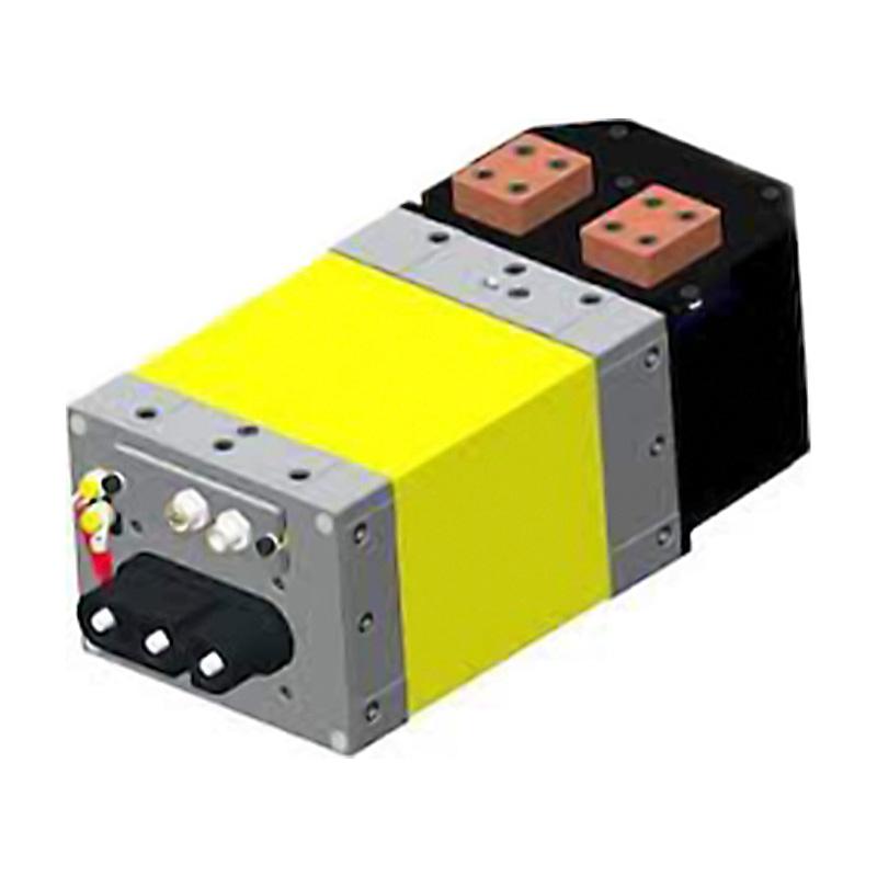 EXPERT Transformatorenbau MF DC Rectifier Units – Series MF4