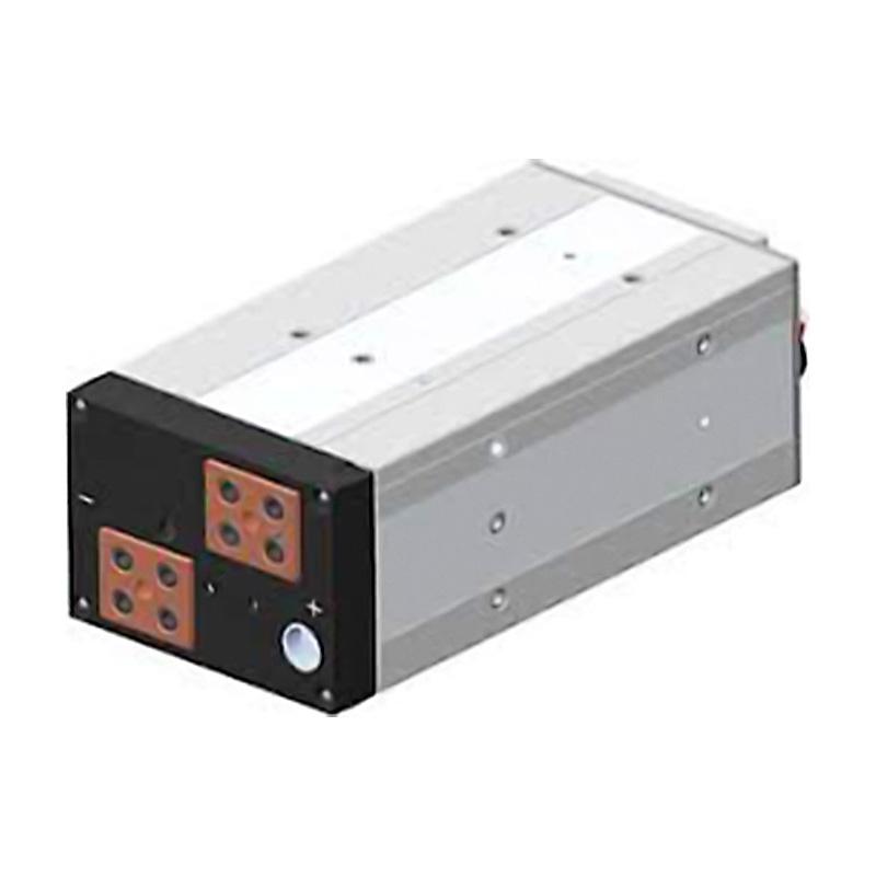 EXPERT Transformatorenbau MF DC Rectifier Units – Series MF8/MF100