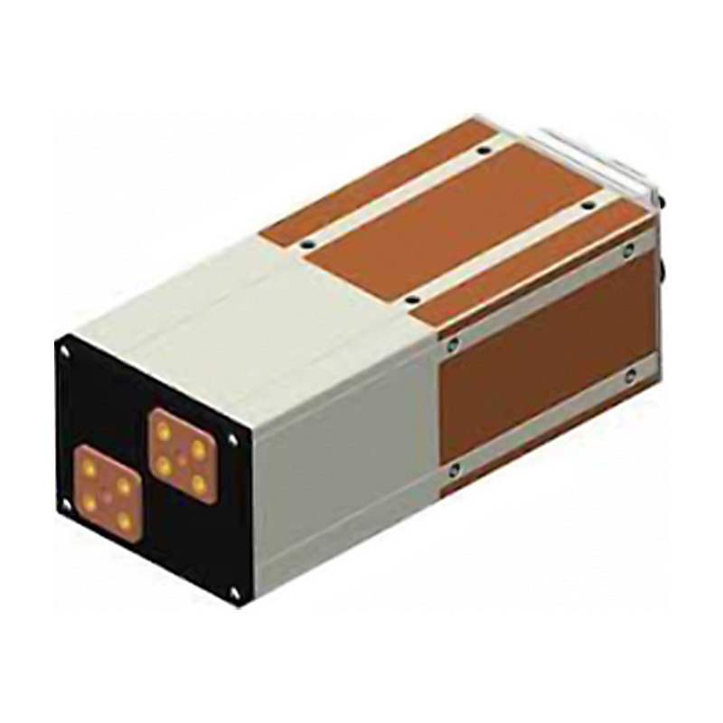 EXPERT Transformatorenbau MF DC Rectifier Units - Series MF9