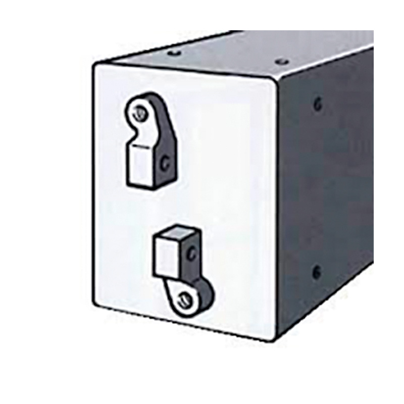 EXPERT Transformatorenbau Suspended Transformers – Connection Arrangement C